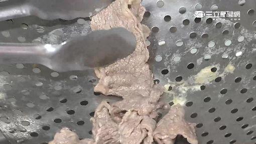 牛肉發芽、豬肉起水泡 肉品疑變質少吃