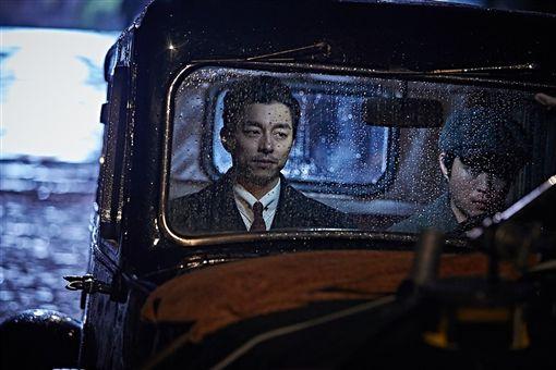 密探,孔劉,宋康昊 圖/傳影互動提供
