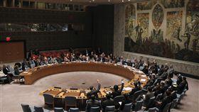 聯合國安全理事會_路透