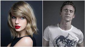 泰勒絲,Taylor Swift,洛基,湯姆希德斯頓/臉書