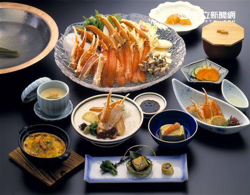 樂天旅遊推薦日本兵庫縣十大必吃熱門美食。(圖/樂天旅遊提供) ID-640869