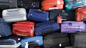行李箱,旅行,皮箱(圖/shutterstock/達志影像)