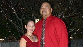 Jeff Parungoa,Jennifer Favela(圖/翻攝自Jeff Parungoa臉書) https://www.facebook.com/photo.php?fbid=10208649805223646&set=piaarp.1265861793.10208649805063642&type=3&theater