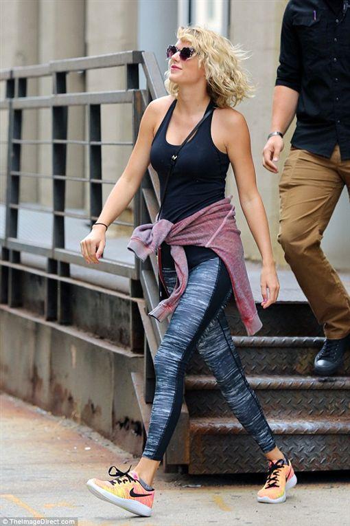 泰勒絲,Taylor Swift,圖/每日郵報