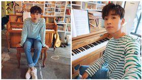 Henry Lau(劉憲華) 圖/臉書