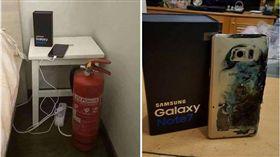 Note7,手機,爆炸,充電,關機,安全,維修,更換