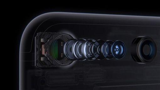 iPhone 7終問世 這篇帶你看相機有多強(圖/台灣APPLE官網)
