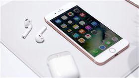 iPhone 7,蘋果(圖/路透社/達志影像)