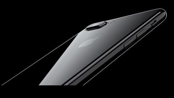 iPhone 7明天下午開放預購 曜石黑沒有32GB版本