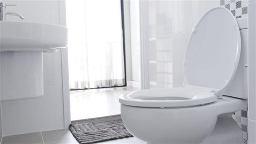 廁所,衛浴間,洗手間,浴室,馬桶,(圖/shutterstock/達志影片)