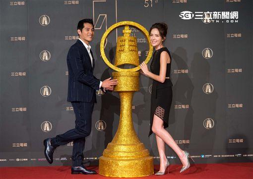 第51屆金鐘獎入圍名單公布記者會