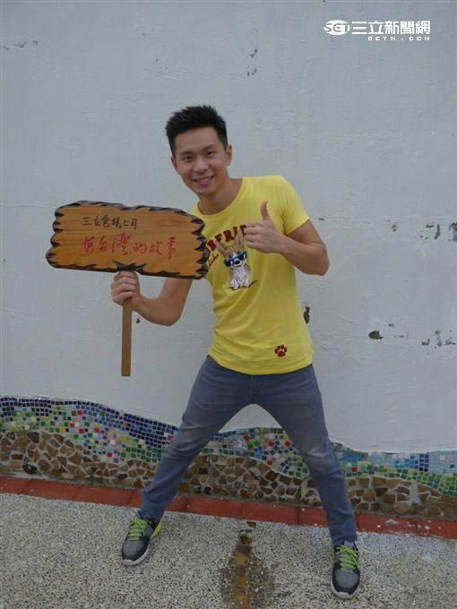 三立行腳節目 在台灣的故事 姚淳耀,金鐘獎
