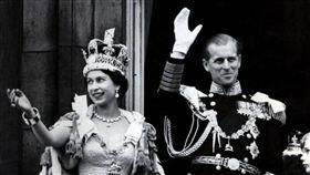英國王室,圖/太陽報