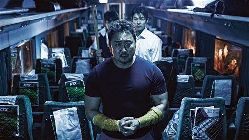屍速列車(圖/翻攝自IMDb)