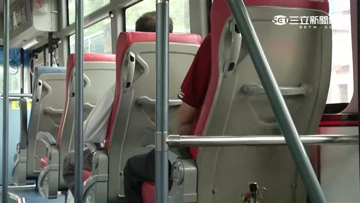 -公車-博愛座-