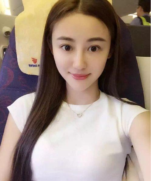 徐小婷,徐婷,合成圖/陸網