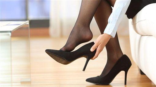 絲襪,黑絲襪,性幻想,女人(圖/shutterstock/達志影像)16:9