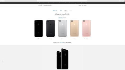iPhone 7,26k 圖/shutterstock/達志影像
