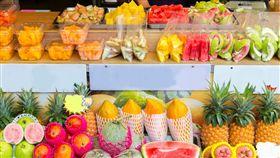 水果,體質,屬性 圖/shutterstock/達志影像