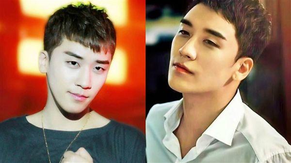 BIGBANG,勝利 圖/翻攝自勝利 IG