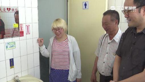 """宮廟廁水龍頭""""鬼叫"""" 信眾:毛骨悚然"""