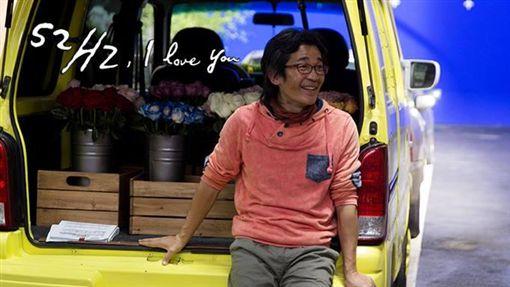 魏德聖,52Hz, I love you/臉書