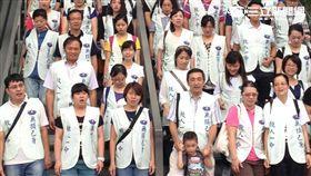 九月的「世界骨髓捐贈日」 慈濟提供