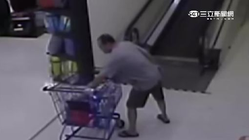名牌包置購物車 賊偷現金丟包被抓