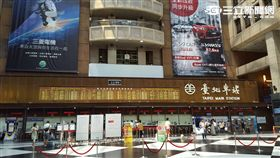 台鐵,台北車站,大廳 圖/記者張碧珊攝影