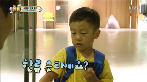 超人回來了,書言書俊,雙胞胎,Super Junior,利特
