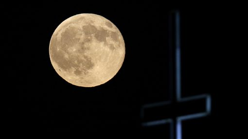 月球、月亮((圖/路透社/達志影像)