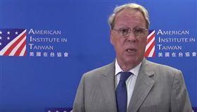 薄瑞光拍卸任影片  強調台灣是美國重要夥伴_https://www.youtube.com/watch?v=lGYRD8vMHTI