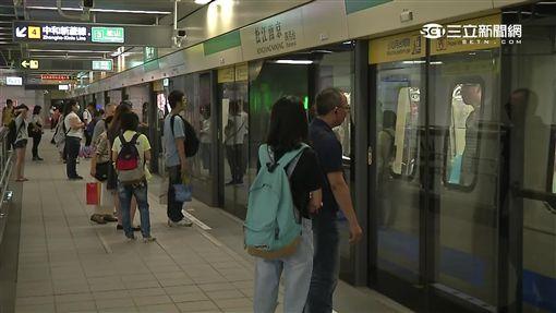 -捷運-北捷-松江南京站-