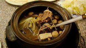 薑母鴨,料理,中式 圖/攝影者熊本, Flickr CC License http://goo.gl/SMq7FJ