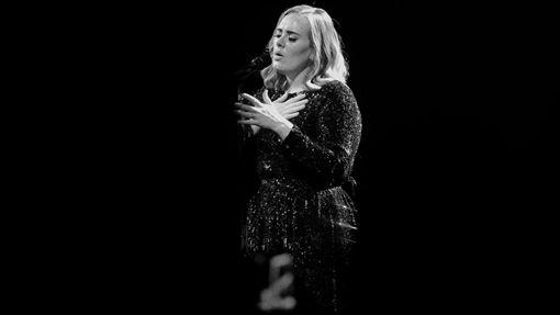 愛黛兒,Adele/臉書