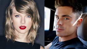 泰勒絲,Taylor Swift,柴克艾弗隆,Zac Efron/臉書