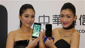 中華電信 頭香 羅先生 林國豐 iPhone 7 Plus Apple watch 葉立斌攝