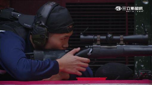 """培養""""台灣狙擊手"""" 實彈射擊增加3倍"""