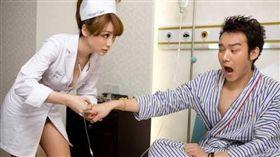 護士,服務 圖/翻攝自PTT