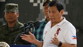 菲律賓,掃毒,緊急狀態,杜特蒂,名單/路透社