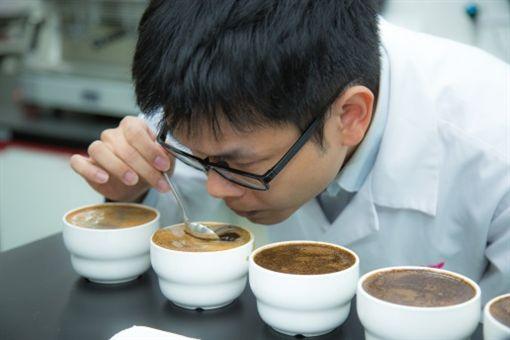 戒不掉的味道!到咖啡實驗室探索極品之秘