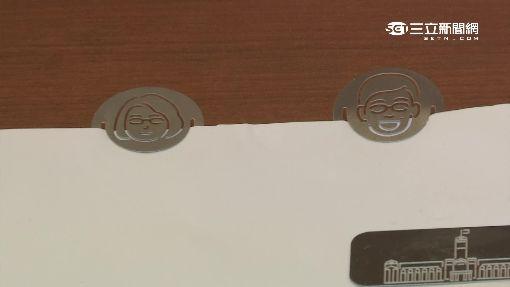 總統府「文創小店」開張 單日營業額逾150萬