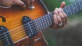 吉他,音樂,爵士(圖/Pixabay)