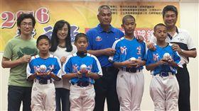 陳瑩,棒球,魏德聖,陳義信,王光輝 圖/陳瑩辦公室提供