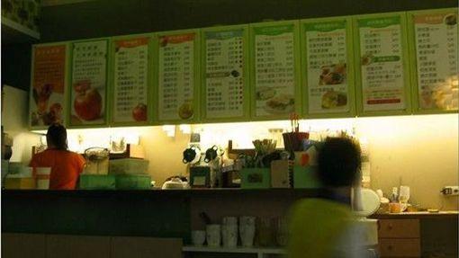 早餐店 圖/攝影者Ivani Chang,Flickr CC Licensehttps://flic.kr/p/4HUA6m