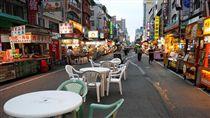 六合夜市/flickr-MiNe (https://flic.kr/p/71vzSr)