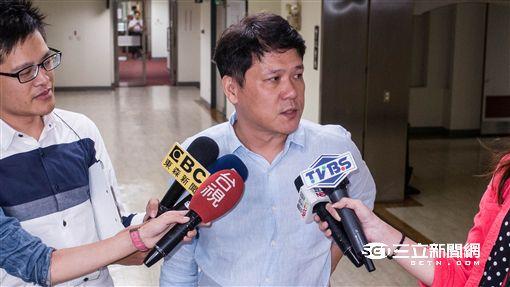 台北市議員陳彥伯 圖/記者林敬旻攝