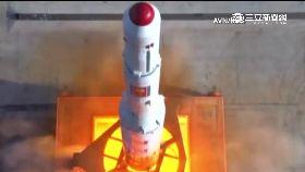 北韓新火箭1600