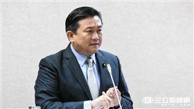 民進黨立委王定宇 圖/記者林敬旻攝