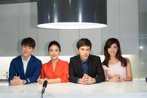 三立最新華劇《獨家保鑣》